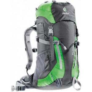 Рюкзак Deuter 2015 Family Climber anthracite-spring