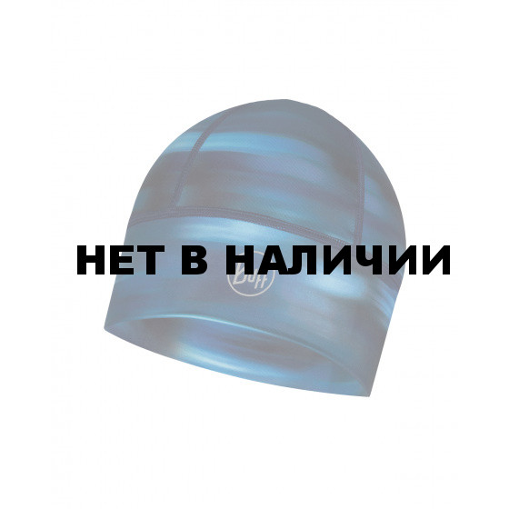 Шапка BUFF XDCS TECH HAT SHADING BLUE