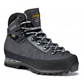 Ботинки для треккинга (высокие) Asolo Backpacking Lagazuoi GV Navy blue / Cloud grey