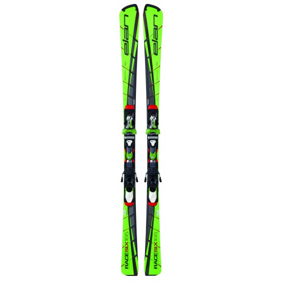Горные лыжи Elan 2015-16 SLX FIS PLATE