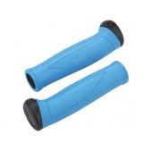 Грипсы BBB 2015 grips SlimFix 135mm blue (BHG-72)
