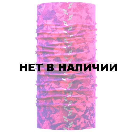 Бандана BUFF 2015-16 REFLECTIVE BUFF R-EROSION