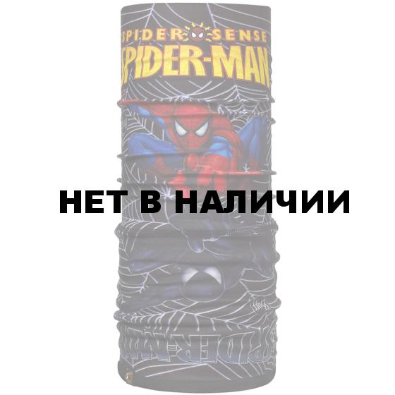 Бандана BUFF SPIDERMAN™ JUNIOR POLAR BUFF VENOM/BLACK