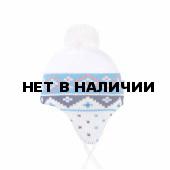 Шапка Kama 2017-18 B72 off white (US:S)