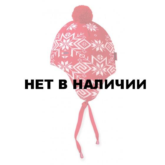 Шапка Kama 2016-17 BW18 red