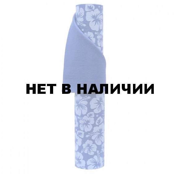 Коврик туристический Imbema 2016 PVC Yoga mat blue