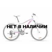 Велосипед Welt Edelweiss 1.0 2016 white/purple