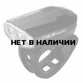 Фонарь передний BBB Spark rechargeable Iithium battery black (BLS-46)