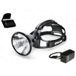Фонарь налобный Silva Headlamp XCL 9,0Ah + Charger