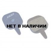 Тормозные колодки BBB DiscStop comp.w/Tektro io/novela синий (BBS-75)
