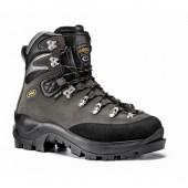Ботинки для альпинизма Asolo Alpine Aconcagua GV Graphite / Black