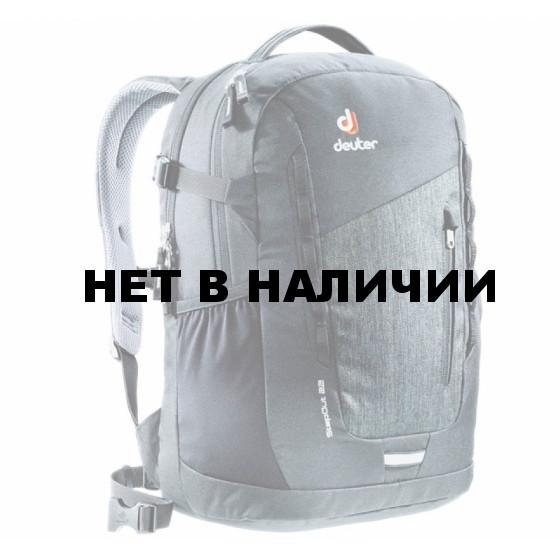 Рюкзак Deuter 2015 Daypacks StepOut 22 dresscode-black
