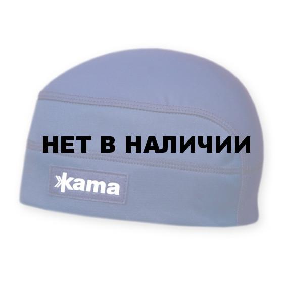 Шапка Kama AW32 (navy) т. синий