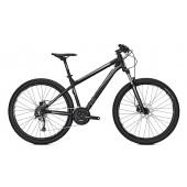 Велосипед UNIVEGA VISION 4.0 2017 magicblackmatt