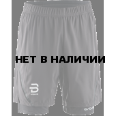 Шорты беговые Bjorn Daehlie 2018 Shorts Oxygen Black