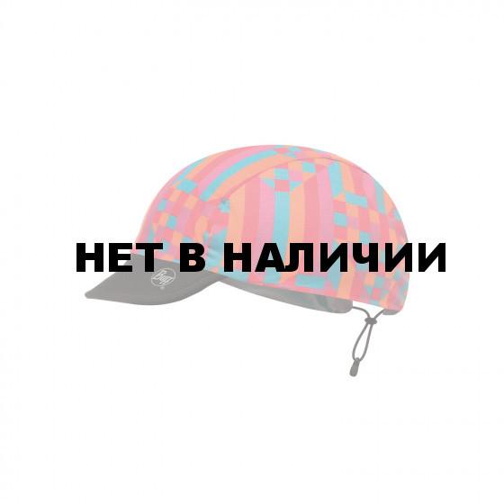 Кепка BUFF CAP CHILD ICY PINK / MULTI