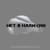 Седло BBB ComfortPlus Upright saddle memory foam steel rail 230 черный