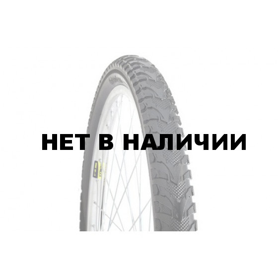 Велопокрышка RUBENA V67 DART 26 x 1,90 (50-559) CL черный