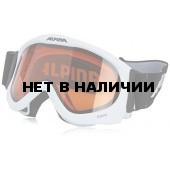 Очки горнолыжные Alpina Ethno DH white_DH S2