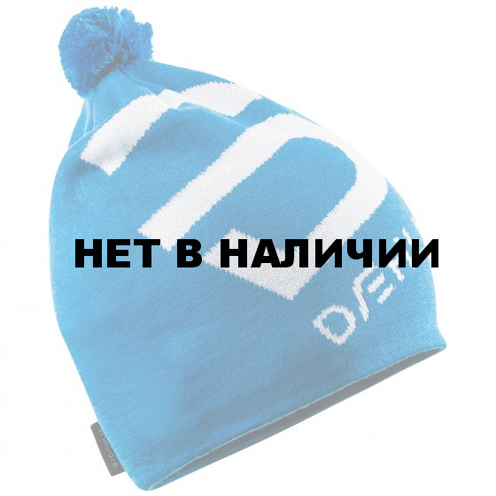 Шапка Bjorn Daehlie 2016-17 Hat BIG Electric Blue