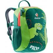 Рюкзак Deuter 2018 Pico alpinegreen-kiwi