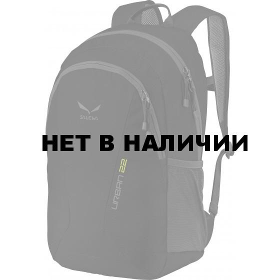 Рюкзак Salewa 2015 Daypacks URBAN 22 BP BLACK /