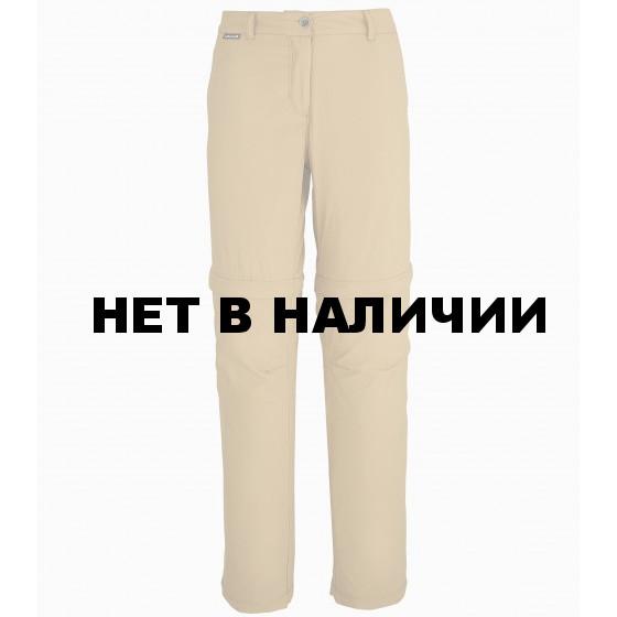Женские брюки для активного отдыха Lafuma LD ACCESS PANTS ANTIQUE BRONZE