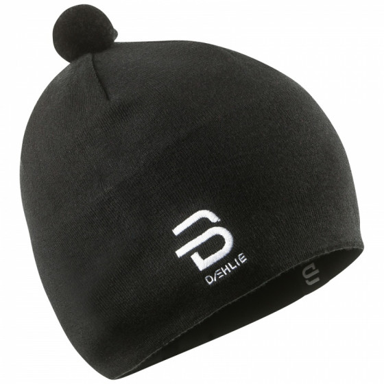 Шапка Bjorn Daehlie 2017-18 Hat Classic Black (US:one size)