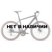 Велосипед Welt Horizon 2017 matt black