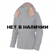 Куртка для активного отдыха Salewa Alpine Life ZANSER 2 PTX/PRL W JKT eclipse