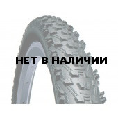 Велопокрышка RUBENA V76 CHARYBDIS 26 x 2,00 (52-559) CL черный