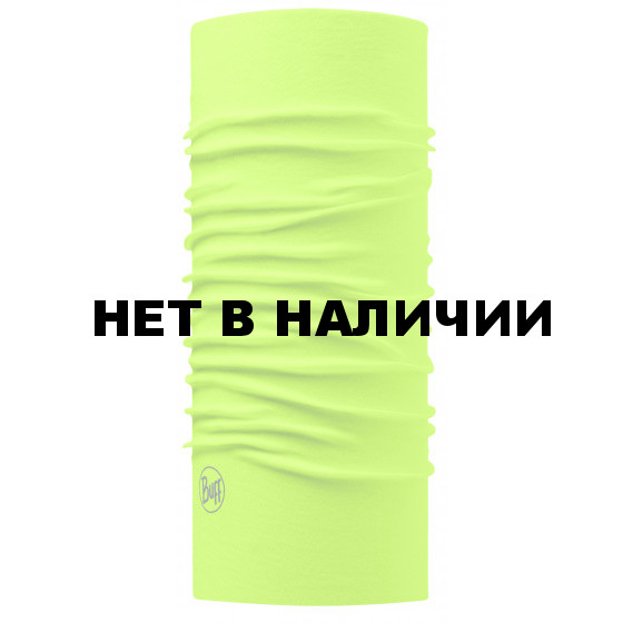 Бандана BUFF ORIGINAL SOLID CITRIC (US:one size)