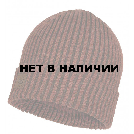 Шапка BUFF KNITTED HAT LARS RUSTY