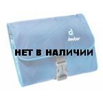 Косметичка Deuter 2015 Accessories Wash Bag I midnight-turquoise