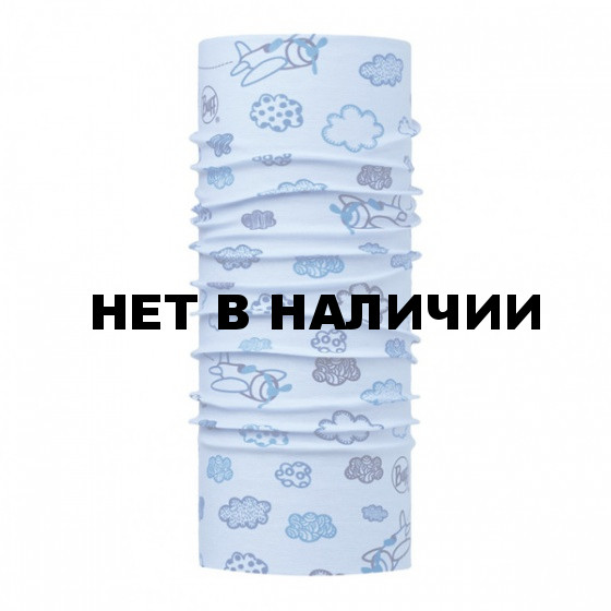Шарф BUFF 2016-17 Original Buff BABY ORIGINAL BUFF CLOUDS BLUE