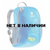 Рюкзак Deuter 2015 School Pico turquoise