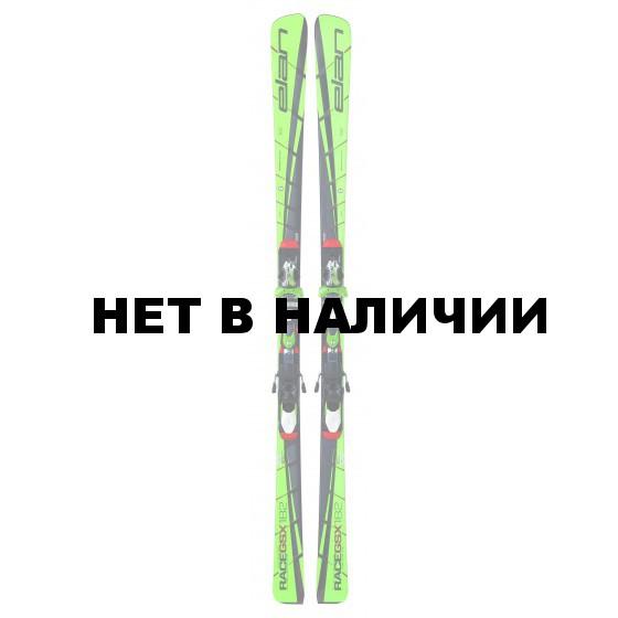 Горные лыжи Elan 2015-16 GSX MASTER PLATE /