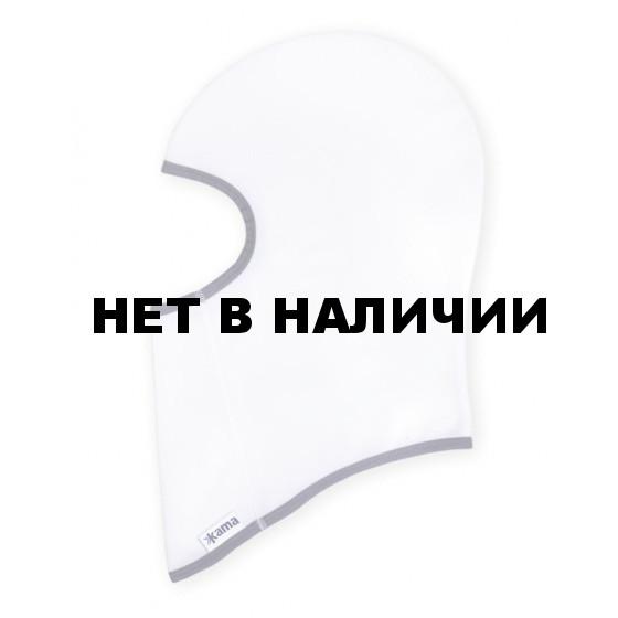 Маска (балаклава) Kama DB16 off white