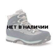 Ботинки для хайкинга (высокие) Dolomite 2017-18 Genzianella Gtx wmn Night Blue/Pewter