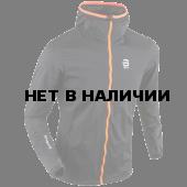 Куртка беговая Bjorn Daehlie 2018 Jacket Spring Black