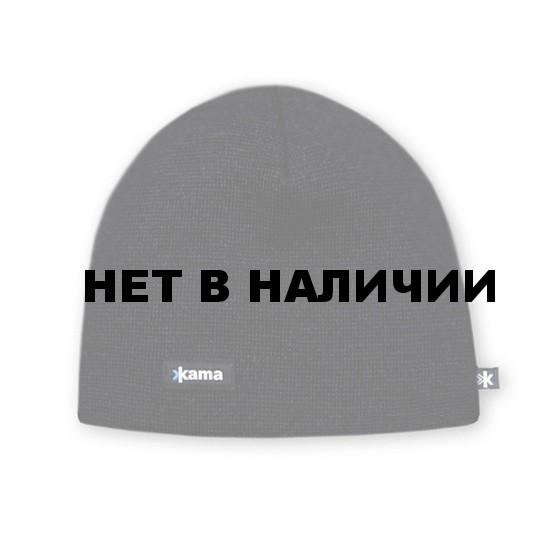 Шапка Kama A02 (black) черный