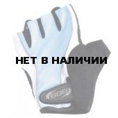 Перчатки велосипедные BBB LadyZone light blue (BBW-27_light blue)