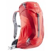 Рюкзак Deuter 2015 Aircomfort AC Lite AC Lite 22 fire-cranberry