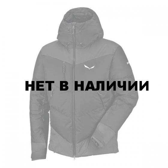 Куртка для активного отдыха Salewa 2016-17 ORTLES HEAVY PTX/DWN M JKT black out