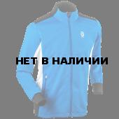 Куртка беговая Bjorn Daehlie 2017-18 Jacket Trysil Black (US:M)