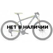 Велосипед FOCUS BLACK FOREST LTD 27 2016 SLATEGREY