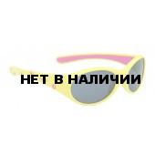 Очки солнцезащитные ALPINA 2017 FLEXXY GIRL yellow-rose