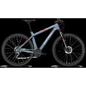 Велосипед UNIVEGA SUMMIT 4.0 2018 horizon blue matt