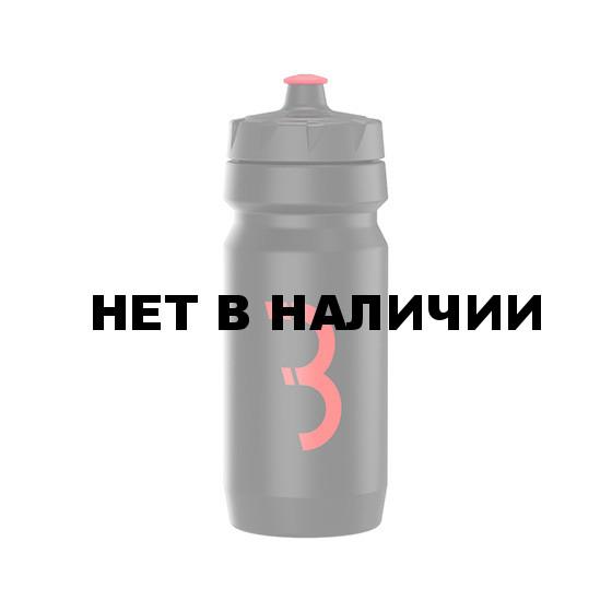Фляга вело BBB 550ml. CompTank черный/красный