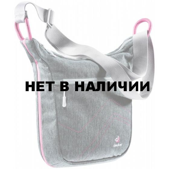 Сумка на плечо Deuter 2015 Shoulder bags Pannier City dresscode-magenta
